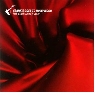 The Club Mixes 2000 - Image: FGTH clubmixes 2000