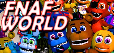 Picture of a game: Fnaf World
