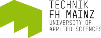 University of Applied Sciences, Mainz - Image: Fachhoschule Mainz Technik faculty of Technology logo