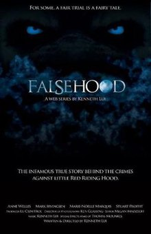 Falsehood (film) Poster.jpg