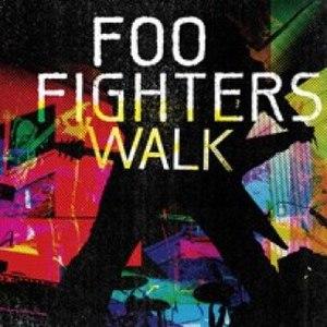 Walk (Foo Fighters song) - Image: Foofighterswalk