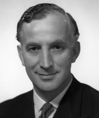 Fred Peart, Baron Peart - Image: Fred Peart 1959