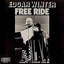 free ride song wikipedia