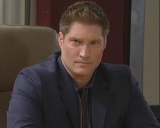 A. J. Quartermaine - Sean Kanan as A. J. Quartermaine