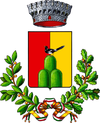 Coat of arms of Gazzaniga