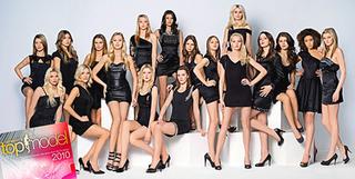 <i>Germanys Next Topmodel</i> (season 5)