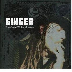 The Great White Monkey - Image: Ginger GW Monkey