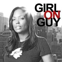 Girl On Guy With Aisha Tyler