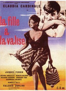 1961 film by Valerio Zurlini