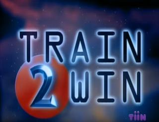 <i>Gladiators: Train 2 Win</i> television series