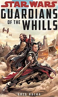 Guardians of the Whills Faction in Star Wars
