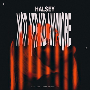 Not Afraid Anymore - Image: Halsey Not Afraid Anymore
