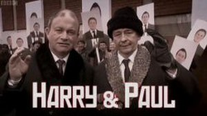 Harry & Paul - Image: Harry & Paul