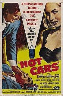 <i>Hot Cars</i>
