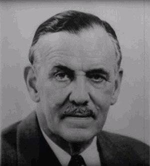 Hugh Kindersley, 2nd Baron Kindersley - Lord Kindersley