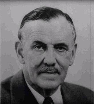 Baron Kindersley - Hugh Kindersley,  2nd Baron Kindersley