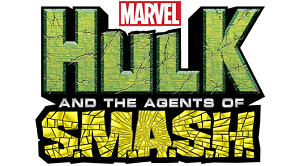 Hulk and the Agents of S.M.A.S.H. - Image: Hulk and the Agents of S.M.A.S.H. TV series logo