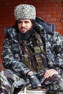 Saudi Arabian militant