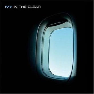 In the Clear - Image: Intheclear
