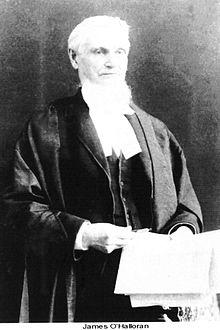 University Of Vermont >> James O'Halloran - Wikipedia