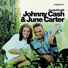 Johnny cash june carter jackson karaoke