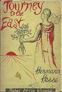 The Journey to the East Hesse Hermann