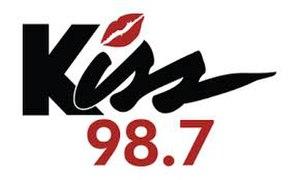 KKST - Image: KKST logo