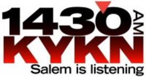 KYKN - Image: KYKN AM logo