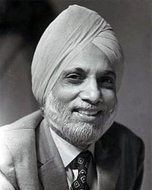 Kartar Singh Duggal - Wikipedia