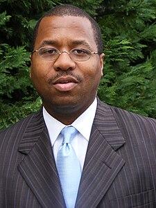 Ken Harris (politician)