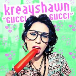 Gucci Gucci - Image: Kreayshawn Gucci Gucci