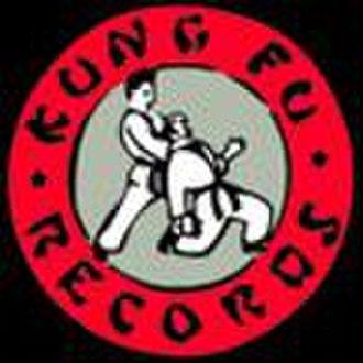 Kung Fu Records - EMI logo