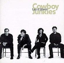 cowboy junkies discography