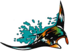 Lemon Bay High School - Image: Lemon Bay High logo