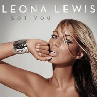 I Got You (Leona Lewis song) - Image: Leona Lewis I Got You
