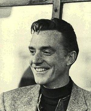 Lew Welch - Lew Welch