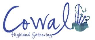 Cowal Highland Gathering - Image: Link cowal