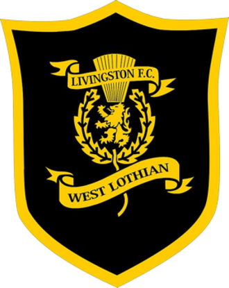 Livingston F.C. - Image: Livingston FC club badge new