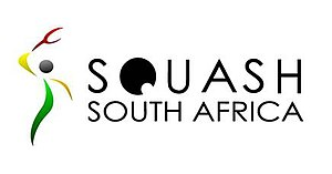 Squash South Africa - Image: Logo Squash South Africa