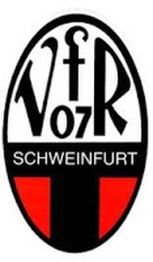 VfR 07 Schweinfurt -  logo