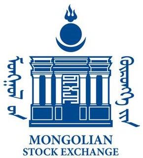 Stock exchange located in Ulaanbaatar, Mongolia