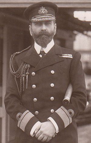 Mountbatten family - Louis Mountbatten, 1st Marquess of Milford Haven
