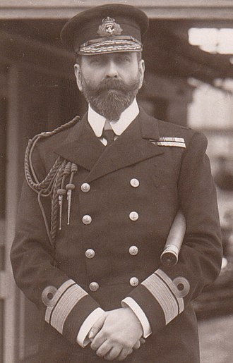 Marquess of Milford Haven - Louis Mountbatten, 1st Marquess of Milford Haven