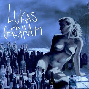 Lukas Graham (2015 album) - Image: Lukas Graham Blue Album
