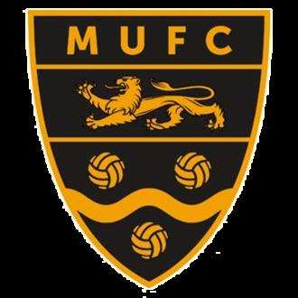 Maidstone United F.C. - Image: Maidstone United F.C. logo