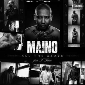 All the Above (Maino song) - Image: Maino All the Above