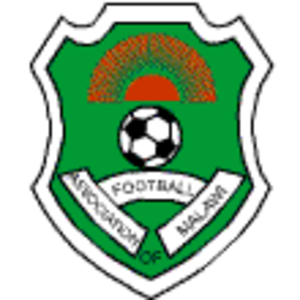 Football Association of Malawi - old crest