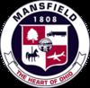 Sigillo ufficiale di Mansfield, Ohio