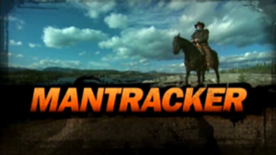 Picture of a TV show: Mantracker