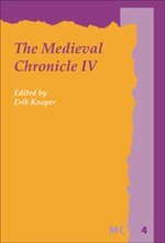 The journal The Medieval Chronicle